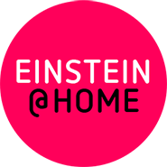 Einstein@Home